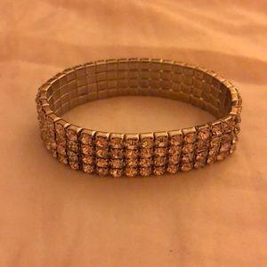 Jewelry - Corsage Holder Bracelet